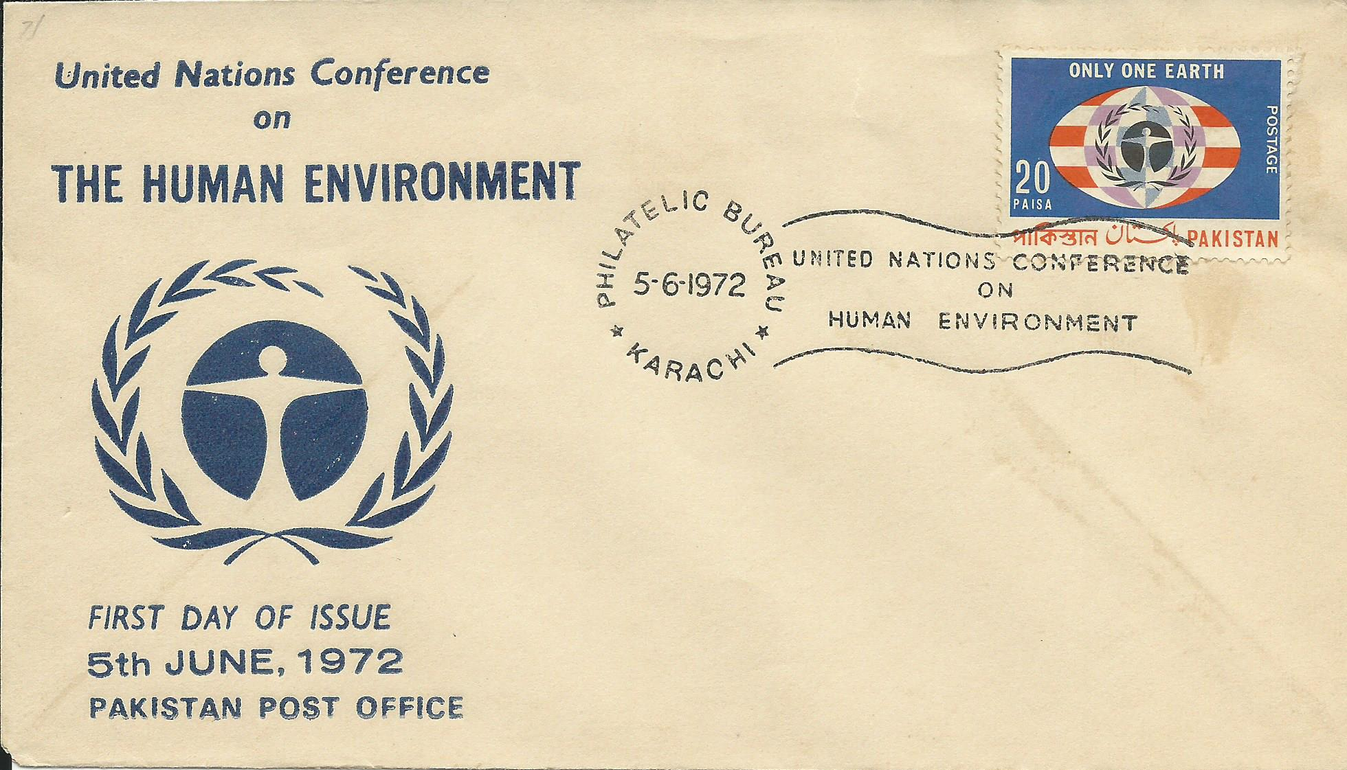 United Nations Philatelists Incorporated Members Only Auction